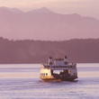 How to get to the San Juan Islands